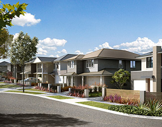 Homes at Appin Place